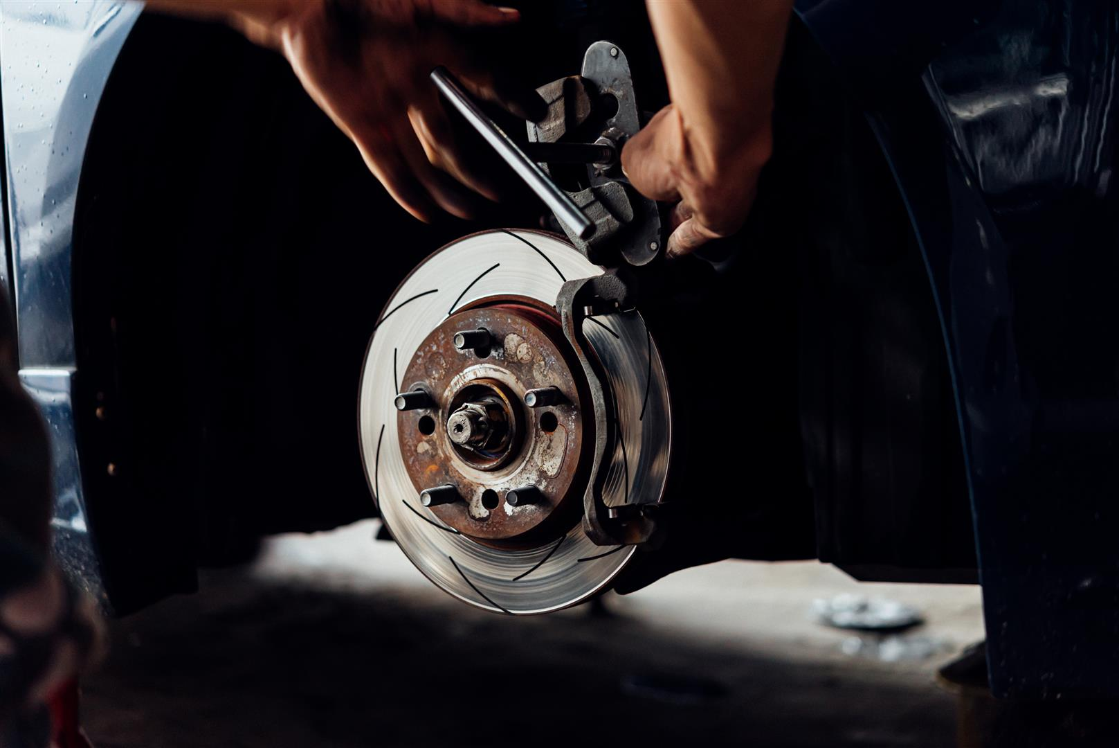 What People Should Know About Brake Systems