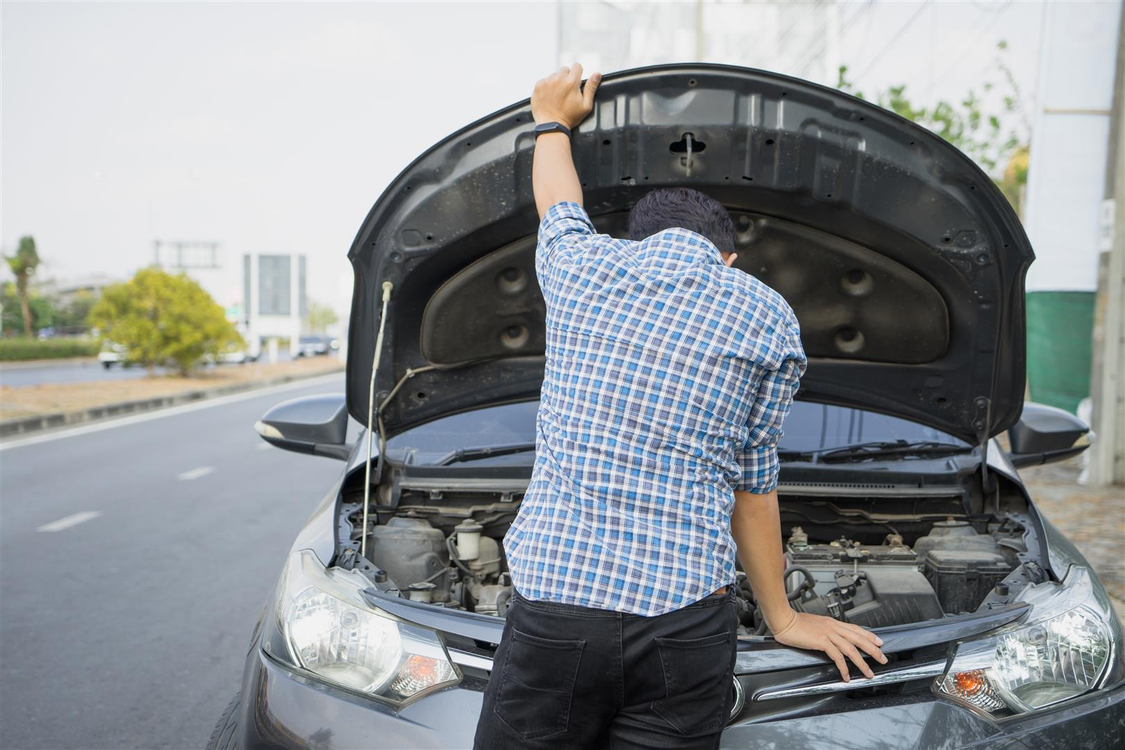 Warning Signs that Your Car Needs Service