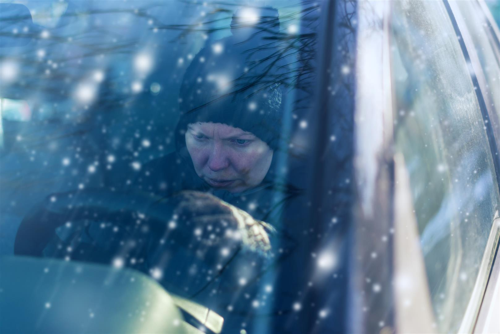Don't Warm Up Your Car Before Driving – and Other Things to Avoid in the Winter