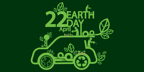 Earth Day: Going Green with Milex Complete Auto Care