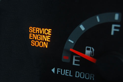 Recognizing the Signs of Vehicle Engine Damage