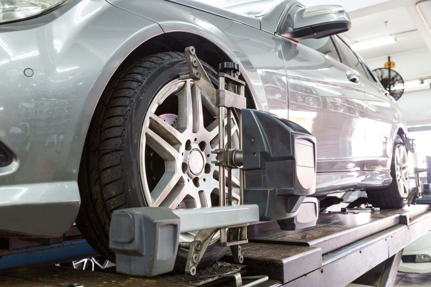 Why Wheel Alignment is So Important